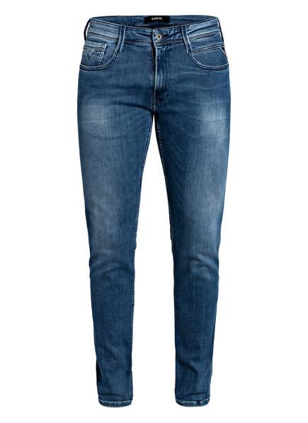 REPLAY Jeans Slim Fit , Farbe: 009 MEDIUM BLUE (Bild 1)