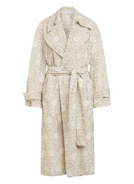 HARRIS WHARF LONDON Trenchcoat , Farbe: CREME (Bild 1)