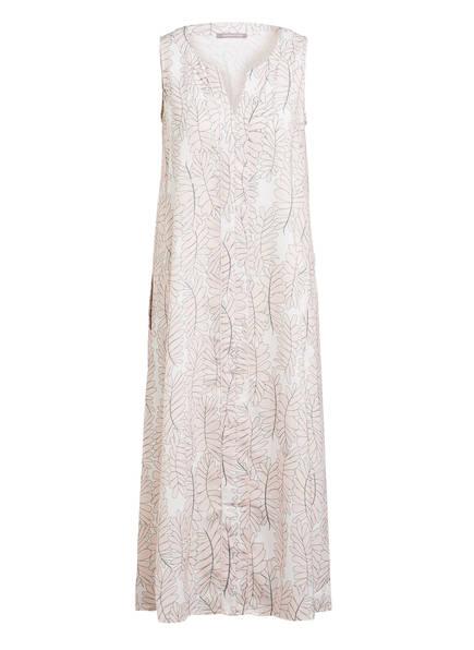 HEMISPHERE Kleid, Farbe: WEISS/ CREME/ GRÜN (Bild 1)