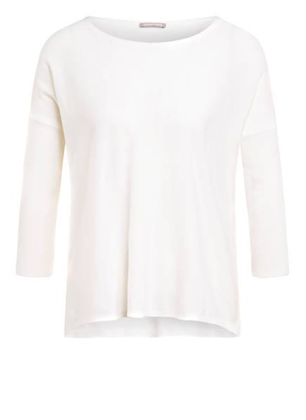 HEMISPHERE Pullover mit 3/4-Arm, Farbe: ECRU (Bild 1)