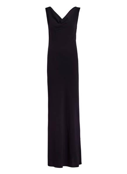 BARBARA SCHWARZER Abendkleid, Farbe: DUNKELBLAU (Bild 1)