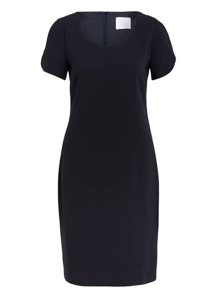 BARBARA SCHWARZER Kleid, Farbe: DUNKELBLAU (Bild 1)