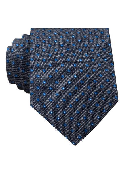 CINQUE Krawatte, Farbe: BLAUGRAU (Bild 1)