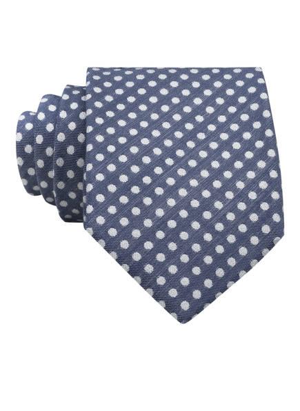 CINQUE Krawatte, Farbe: HELLBLAU/ WEISS (Bild 1)