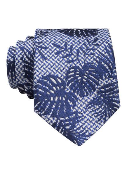 CINQUE Krawatte, Farbe: BLAU/ DUNKELBLAU (Bild 1)