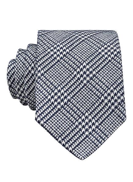 CINQUE Krawatte , Farbe: DUNKELBLAU/ WEISS (Bild 1)