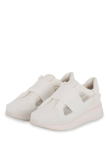 UGG Plateau-Sneaker LIBU LITE, Farbe: WEISS (Bild 1)