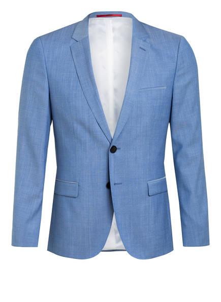 HUGO Anzugsakko ARTI Extra Slim Fit , Farbe: 453 LIGHT/ PASTEL BLUE (Bild 1)