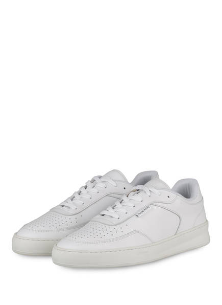 FILLING PIECES Sneaker SPATE PLANE PHASE, Farbe: WEISS (Bild 1)