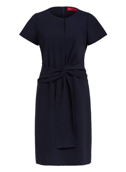 HUGO Kleid KILONE, Farbe: DUNKELBLAU (Bild 1)