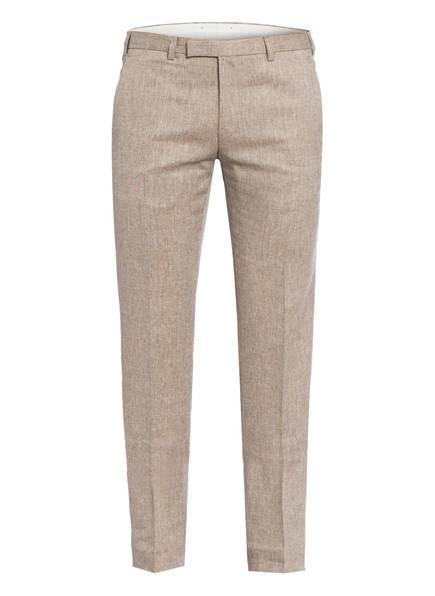 DIGEL Kombi-Hose FRANCO VINTAGE Slim Fit, Farbe: HELLBRAUN (Bild 1)