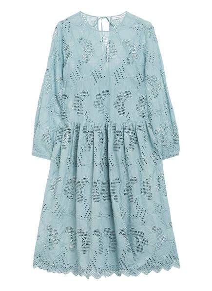 SAMSØE  SAMSØE Kleid JUNIA, Farbe: HELLBLAU (Bild 1)