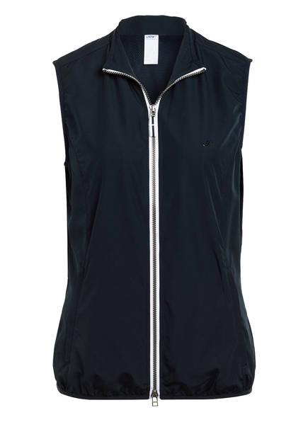 JOY sportswear Funktionsweste KLARISSA, Farbe: DUNKELBLAU (Bild 1)