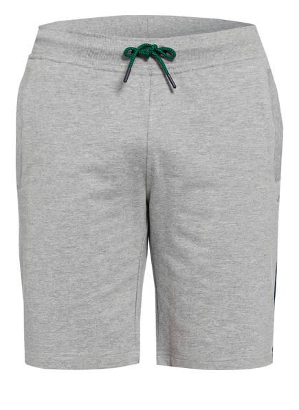 JOY sportswear Sweatshorts MATTEO mit Galonstreifen, Farbe: GRAU MELIERT (Bild 1)