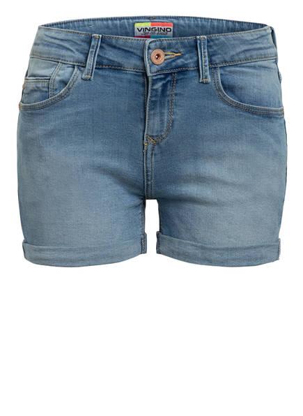 VINGINO Jeans-Shorts DAIZY , Farbe: BLAU (Bild 1)