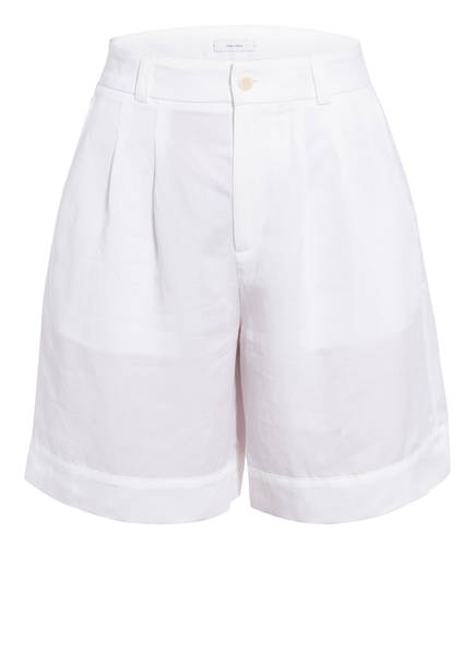 Marc O'Polo Pure Shorts, Farbe: WEISS (Bild 1)