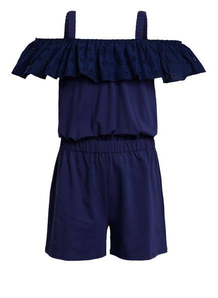 GUESS Jumpsuit , Farbe: DUNKELBLAU (Bild 1)
