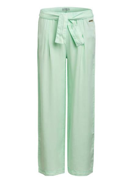 GUESS Culotte, Farbe: MINT (Bild 1)