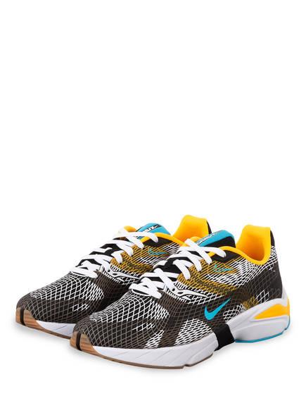 Nike Sneaker GHOSWIFT, Farbe: GRAU/ TÜRKIS/ ORANGE (Bild 1)