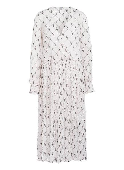 BAUM UND PFERDGARTEN Kleid AXELLE, Farbe: WEISS/ SCHWARZ (Bild 1)