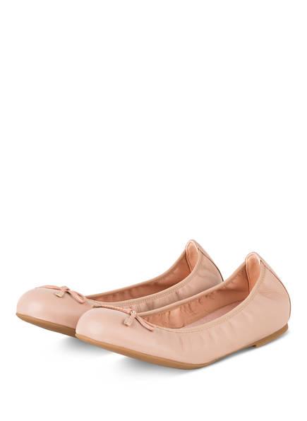 UNISA Ballerinas ACOR, Farbe: ROSE (Bild 1)