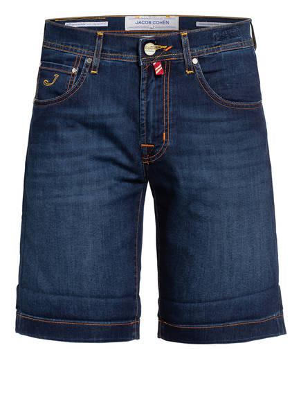 JACOB COHEN Jeans-Shorts J6636, Farbe: W1/050 SURF DARK BLUE (Bild 1)