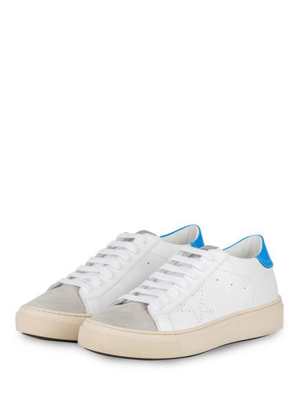 NO CLAIM Sneaker ANDREA 14, Farbe: WEISS (Bild 1)
