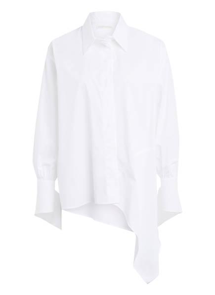 MYKKE HOFMANN Hemdbluse LINKA, Farbe: WEISS (Bild 1)