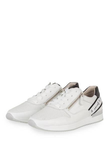 Gabor Sneaker , Farbe: WEISS (Bild 1)