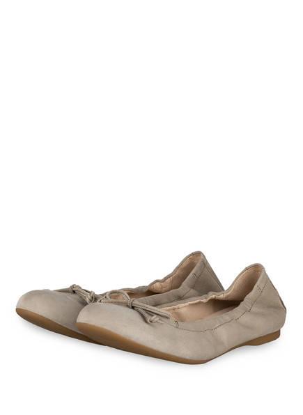 Gabor Ballerinas, Farbe: HELLGRÜN (Bild 1)