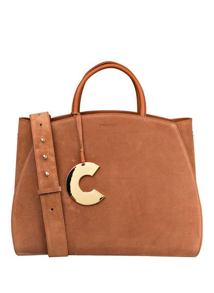 COCCINELLE Handtasche, Farbe: COGNAC (Bild 1)