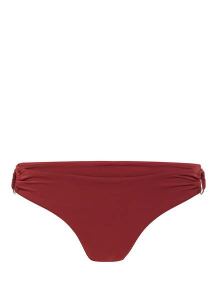 BANANA MOON Bikini-Hose NALTA RING, Farbe: ROST (Bild 1)