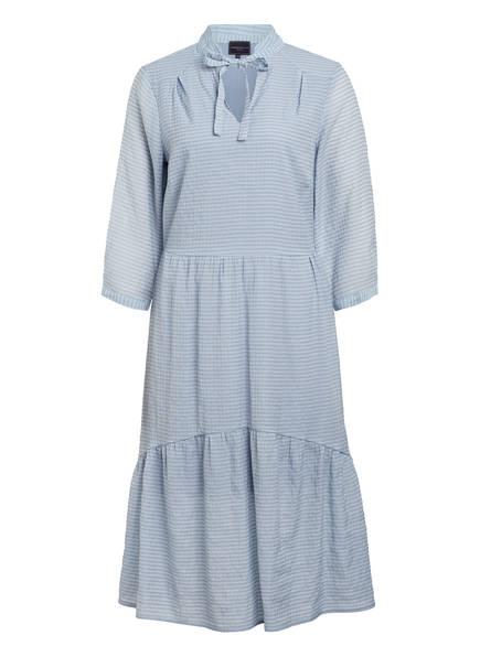 JOSEPHINE & CO Kleid BER , Farbe: HELLBLAU GESTREIFT (Bild 1)