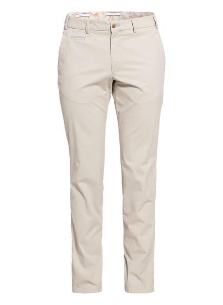 HILTL Chino TUCKER Slim Fit, Farbe: BEIGE (Bild 1)