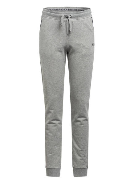 BOSS Sweatpants , Farbe: GRAU MELIERT (Bild 1)