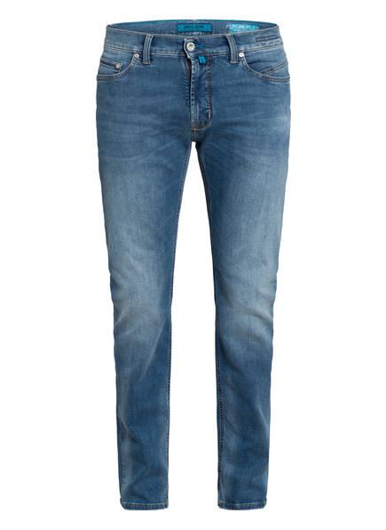 pierre cardin Jeans LYON Tapered Fit, Farbe: 67 67 LIGHT BLUE (Bild 1)