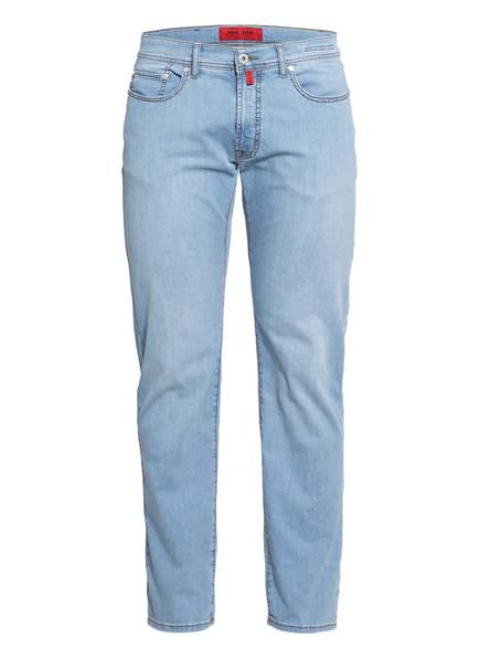 pierre cardin Jeans LYON Modern Fit , Farbe: 59 LIGHT BLUE (Bild 1)