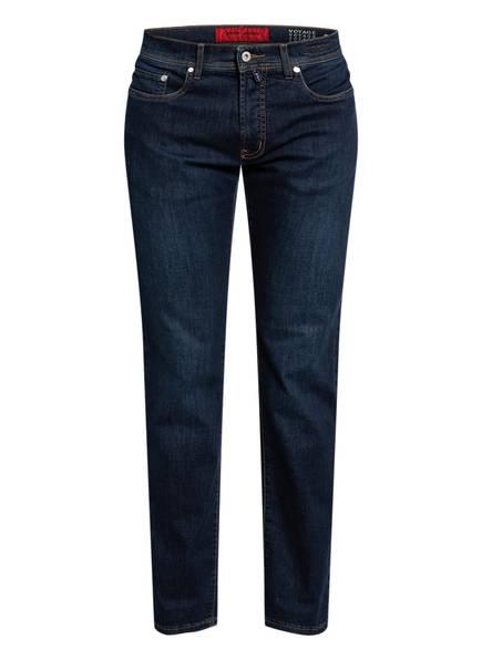 pierre cardin Jeans LYON Modern Fit, Farbe: 03 DARK BLUE (Bild 1)