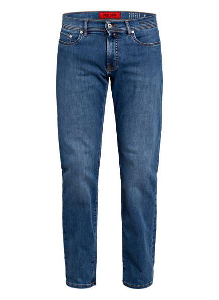pierre cardin Jeans LYON Modern Fit, Farbe: 07 BLAU (Bild 1)