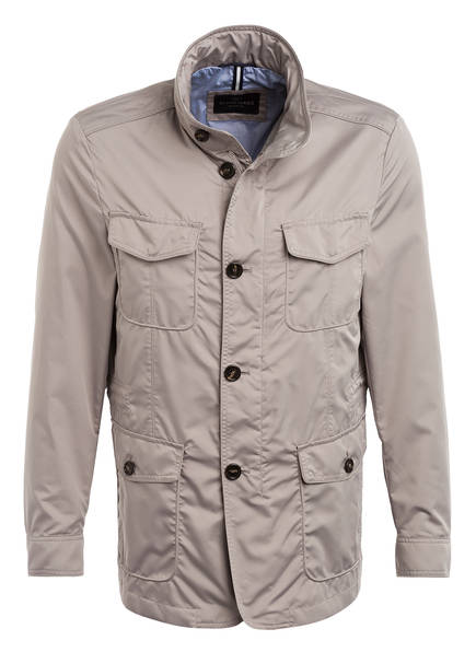 SCHNEIDERS Fieldjacket, Farbe: HELLGRAU (Bild 1)