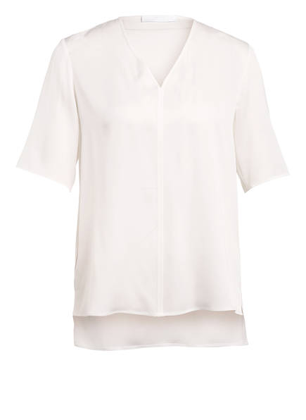 BOSS Blusenshirt IVALA aus Seide , Farbe: WEISS (Bild 1)