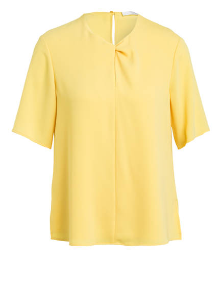 BOSS Blusenshirt LAGELA , Farbe: GELB (Bild 1)