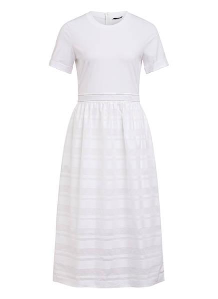 PESERICO Kleid , Farbe: WEISS (Bild 1)