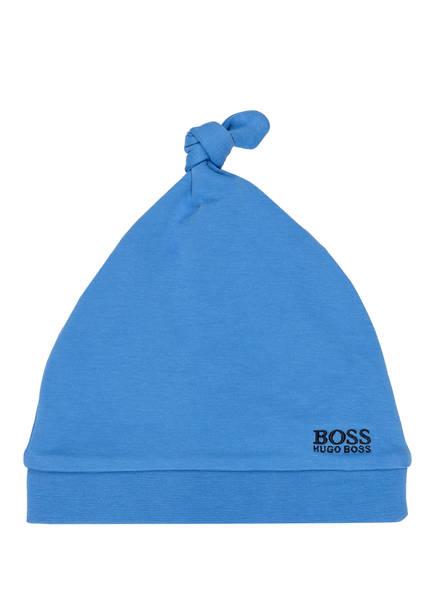BOSS Mütze , Farbe: HELLBLAU (Bild 1)