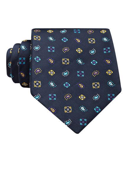 ETRO Krawatte, Farbe: DUNKELBLAU (Bild 1)