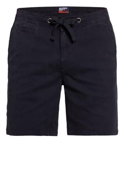 Superdry Shorts, Farbe: DUNKELBLAU (Bild 1)