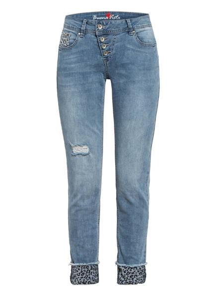 Buena Vista 7/8-Jeans MALIBU, Farbe: 2052 LEO DENIM (Bild 1)