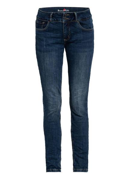 Buena Vista Skinny Jeans, Farbe: 2974 USED MIDSTONE (Bild 1)