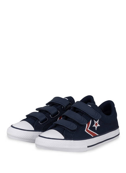 CONVERSE Sneaker STAR PLAYER 3V, Farbe: DUNKELBLAU (Bild 1)