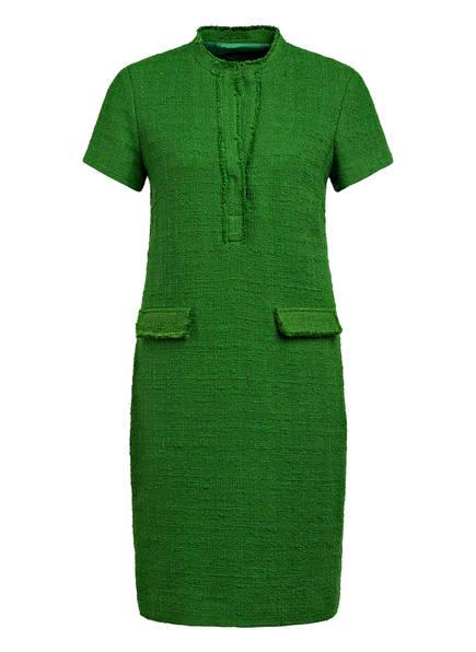 windsor. Tweed-Kleid, Farbe: GRÜN (Bild 1)